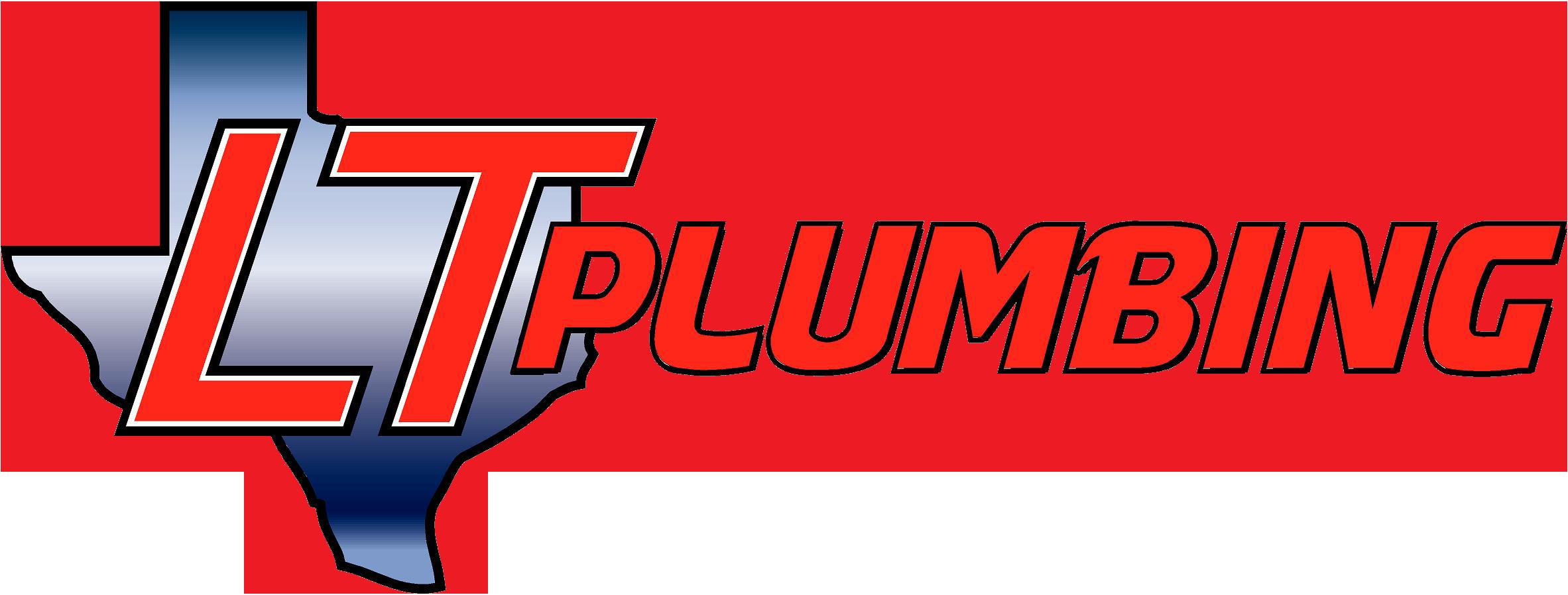 LT Plumbing Logo