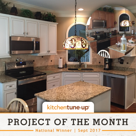 Kitchen TuneUp Knoxville TN Kitchen Remodeling Near Me - Kitchen remodeling knoxville tn