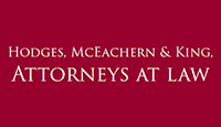 Hodges, McEachern, & King, Attorneys at Law Logo