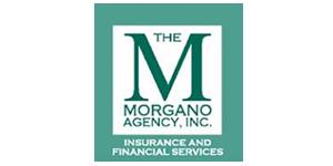 The Morgano Agency Logo