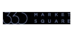 360 Market Square Logo