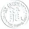 HK Taekwondo Logo