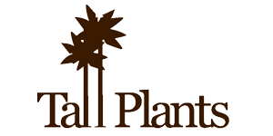 Tall Plants Logo