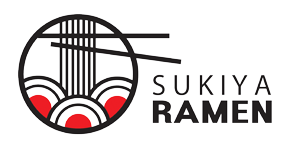 Sukiya Ramen Logo
