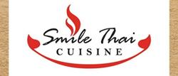 Smile Thai Cuisine Logo