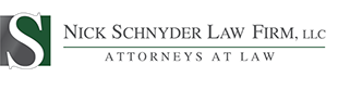 Nick Schnyder Law Firm, LLC Logo
