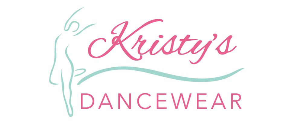 Kristy's Dancewear Logo