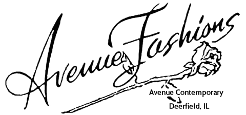Avenue Fashions Logo