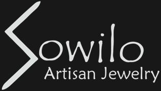 Sowilo Artisan Jewelry Logo