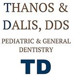 Thanos & Dalis DDS Logo