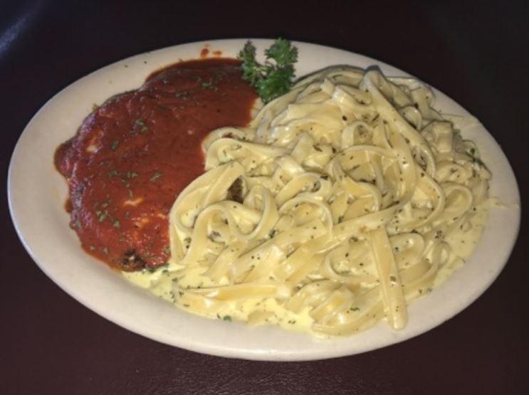 Restaurants Italian Near Me: Italian Restaurant San Antonio TX