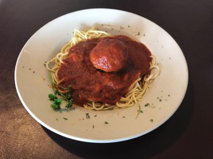 Local Restaurants Near Me: Italian Restaurant San Antonio TX