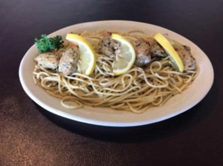 Italian Restaurant San Antonio TX