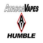 AtascaVapes - Humble Logo