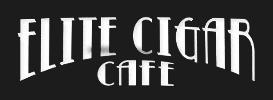 Elite Cigar Cafe Logo