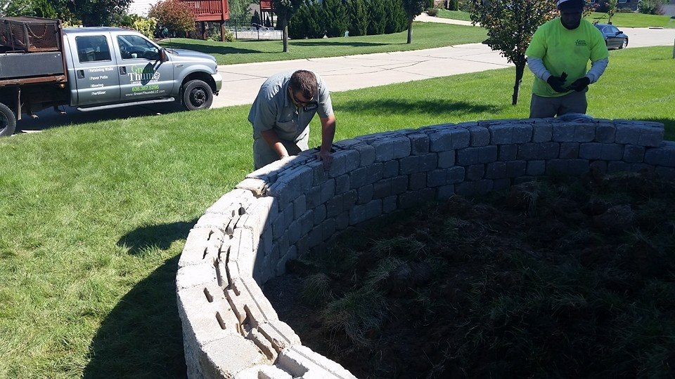 We opened our Lawn Service & Landscaping Service in 2005. - Landscaping St. Charles MO Lawn Service & Landscaping Service Near