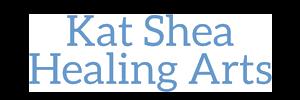 Kat Shea Healing Arts Logo