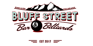 Bluff Street Bar Logo
