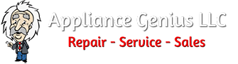 Appliance Genius LLC Logo
