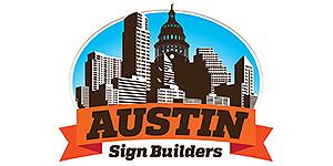 Austin Sign Builders Logo