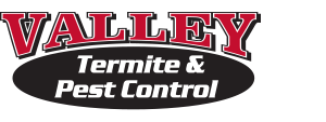 Valley Termite & Pest Control Logo
