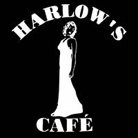 Harlow's Cafe Logo