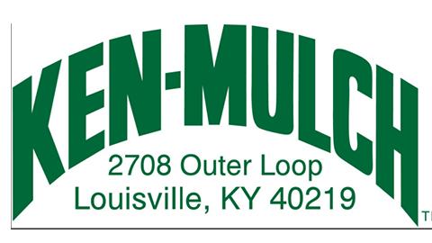 Ken-Mulch Logo
