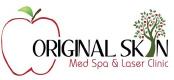 Original Skin Med Spa & Laser Clinic Logo