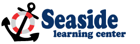 Seaside Learning Center Logo