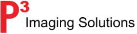 P3 Imaging Solutions Logo