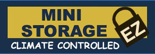 EZ Mini Storage, Inc. Logo