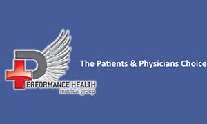 Performance Health Medical Group Logo