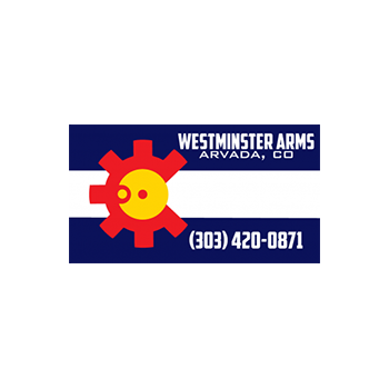 Gun Store Arvada CO | Westminster Arms at 6785 Wadsworth Blvd, Arvada, CO