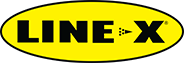 LINE-X of London Logo