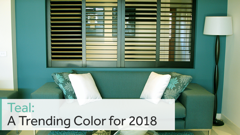 2018's Color of the Year