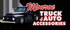 Monroe Truck & Accessories Logo