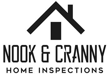 Nook & Cranny Home Inspections Logo