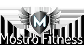Mostro Fitness Logo