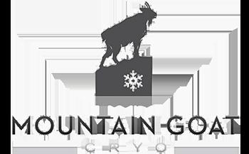 Mountain Goat Cryo Logo