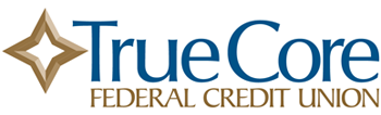 TrueCore Federal Credit Union Logo