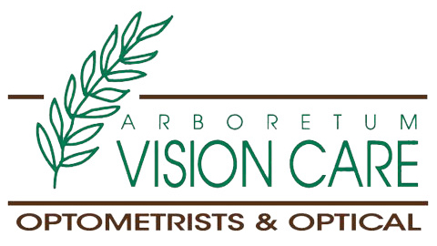 Arboretum Vision Care Optometrists and Optical Logo