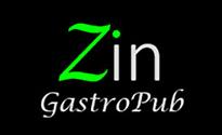 Zin GastroPub Logo