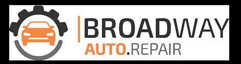 Broadway Auto Repair Logo