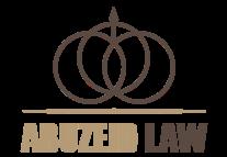 Abuzeid Law Logo