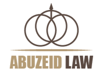 Abuzeid Law Logo