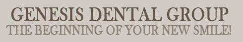 Genesis Dental Group Logo