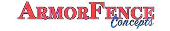 Armor Fence Concepts Logo