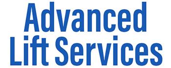 Advanced Lift Services Logo