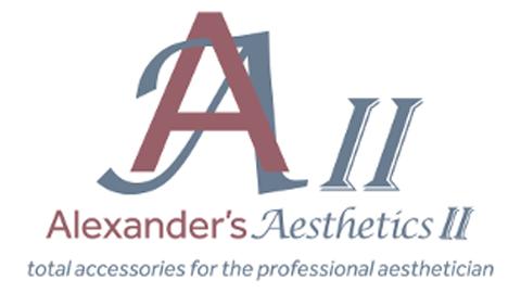 Alexander's Aesthetics II Logo