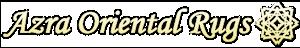 Azra Oriental Rugs, Inc. Logo